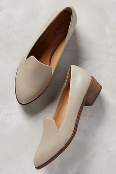 Kelsi Dagger Victory Loafers - anthropologie.com - as close as I will ever get to loafers x