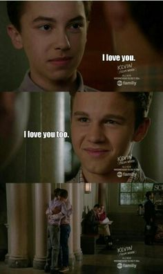 Season 3 Episode 10: Connor and Jude