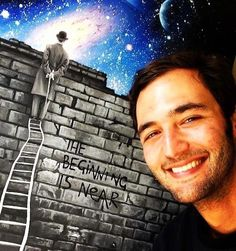 "Philosopher Jason Silva made this film called ""existential bummer"" in which this will make you think about life and love life even more! An inspirational video to watch!"