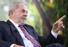 Na cadeia, Lula fez greve de fome de seis dias e manteve, mesmo dentro da prisão, a atuação sindical. Foto: Fabrício Faria - ASCOM / CNV