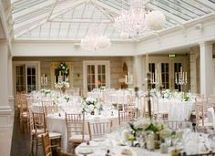 Tankardstown House Wedding by