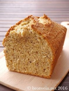Saftiger Nusskuchen - Haselnusskuchen Best Picture For Bread Baking whole wheat For Your Taste You a Egg Recipes For Breakfast, Healthy Breakfast Recipes, German Baking, German Cake, Hazelnut Cake, Sweet Bakery, Cake Flavors, Mets, Coffee Cake