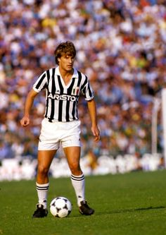 Michael Laudrup - Juventus