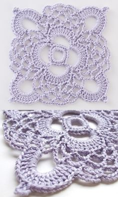 Rakuten 28-51: Japanese crochet is BEAUTIFUL, just in Japanese.  Fortunately this one is charted!!!!