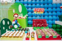 Fiestas infantiles y cumpleaños de niños