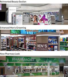 Rite-Aid joins CVS in making itself more relevant to their consumers' lifestyle (while Walgreen considers moving its HQ residence overseas to avoid paying taxes)