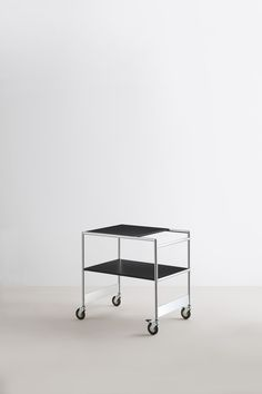 SIR - Designer Trolleys from MOX ✓ all information ✓ high-resolution images ✓ CADs ✓ catalogues ✓ contact information ✓ find your nearest. Serving Trolley, Simple, Furniture, Design, Home Decor, Tables, Decoration Home, Room Decor, Serving Cart