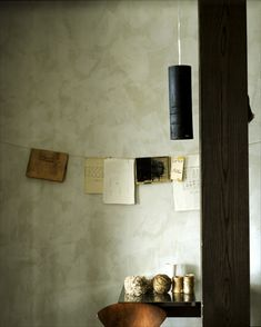 Interior design | decoration | tones + textures