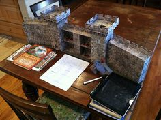 1000 Images About Dungeon Master Screens On Pinterest
