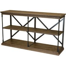 "$379.99  34.1"" Accent Shelves"