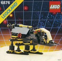 6876-1: Alienator 1988 #LEGOpic.twitter.com/GhHBrRNWCm