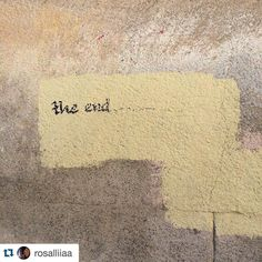 #Repost @rosalliiaa Walked through the Albaicín for class today and came across this. Can't believe this trip is coming to an end in just 8 short days. Not ready to leave yet...bittersweet #Granada #studyabroad #ispyAPI