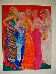Magda Vacariu Art Blog: MARLENE DUMAS