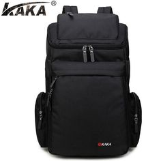Stylish waterproof hiking backpack 14