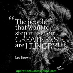 les brown quotes - Google Search                                                                                                                                                                                 More