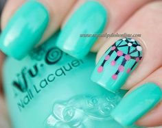Simple nail designs: Do you do your own nails?