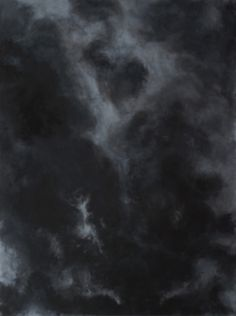 "Storm II Oil on Canvas 48""x 36"""