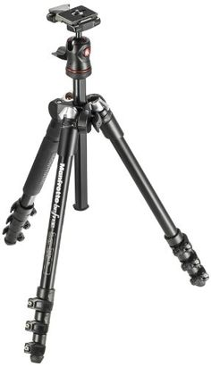 Manfrotto BeFree Compact Lightweight Tripod for Travel Photography (Black) Manfrotto http://www.amazon.com/dp/B00COLBNTK/ref=cm_sw_r_pi_dp_2nI7tb0E1S224