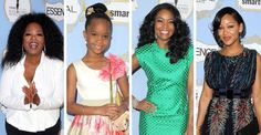 At the Essence Black Women in Hollywood Luncheon, Oprah Is Honored and Actress Quvenzhané Wallis Thanks God  http://www.blackchristiannews.com/news/2013/02/at-the-essence-black-women-in-hollywood-luncheon-oprah-is-honored-and-actress-quvenzhane-wallis-than.html