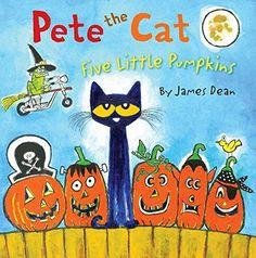24 of the Very Best Kids Halloween Books