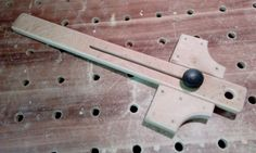 verstellbarer Holzwinkel Bauanleitung zum selber bauen