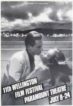 1982 #nziff New Zealand International Film Festival
