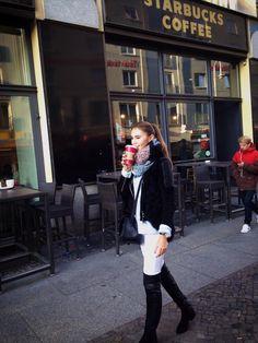 Stefanie Giesinger German Model