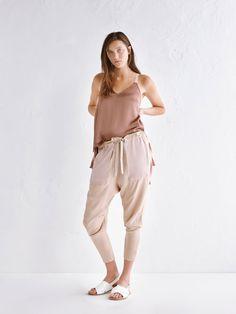 Zoe Jordan Spring/Summer 2017 Ready To Wear Collection