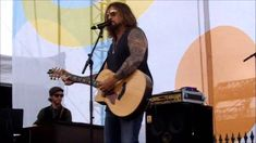 "Billy Ray Cyrus - ""Like A Country Song"" - CMA Music Festival 2014 Cma Music Festival, Billy Ray Cyrus, Country Songs, Nashville, Stage, Play, Videos, Movies, Films"