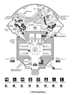 Shedd Aquarium. Chicago, Illinois  90163 Master FP [Converted]