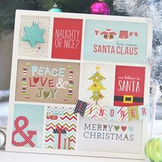 Christmas-Tray-simple stories