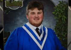 Brody Hinz, The Humboldt Broncos Statistician, Was A Brilliant Teen With Asperger's Hockey Stuff, Aspergers, Broncos, Young Man, My Friend, Families, Prayers, Pride, Strength