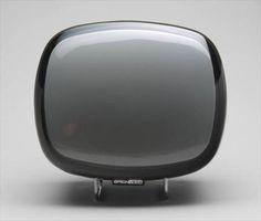 "Doney 14"" Television (1962) | Designer: Marco Zanuso & Richard Sapper"