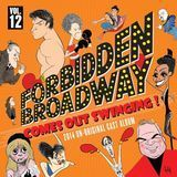 Forbidden Broadway Comes Out Swinging! [2014-Un-Original Cast] [CD], 26489957