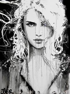 Artiste : Loui Jover