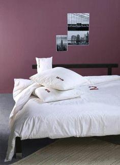 id e peinture chambre couleurs aubergine gris chambre pinterest id e peinture chambre. Black Bedroom Furniture Sets. Home Design Ideas