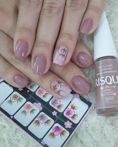 Here are the 50 amazing nail art trends and love girls very much for 2019 15 Short Nails, Long Nails, Cute Nails, Pretty Nails, Hair And Nails, My Nails, Trendy Nail Art, Nail Decorations, Gorgeous Nails