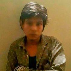En días pasados en el municipio de Landa de Matamoros, en la comunidad de El Sabinito fue detenida por elementos...