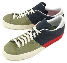 adidas Originals MATCHPLAY [TENT GREEN/LEGEND INK/RED BEAUTY] (D65787)