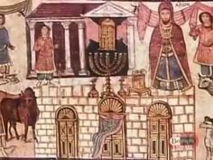 Maccabees Revolution and Redemption THE STORY OF HANUKKAH Bible History Documentary - YouTube