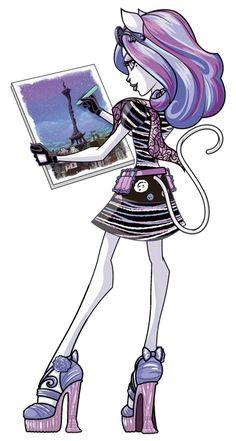 http://monsterhigh.wikia.com/wiki/Catrine_DeMew