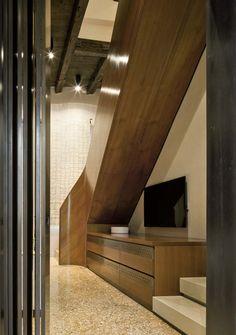alberto torsello architetto / casa alla salute, venezia