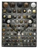 great site to order custom tacks for projects and upholstery! love it :D