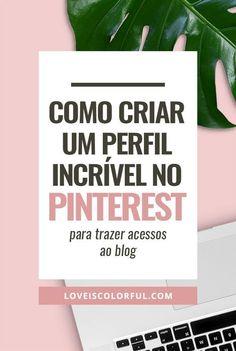 Marketing Digital, Marketing Online, Business Marketing, Affiliate Marketing, Social Media Marketing, Pinterest Gratis, Alta Performance, Blog Love, Pinterest Marketing