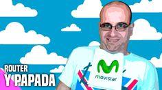 Entrega de router y papada - #Vlog - La subred de Mario