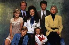 """The Cast Of """"The Nanny"""" Then And Now"""