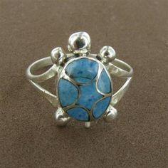 turtle ring i want it