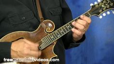 Wistia video thumbnail - What is a Doublestop - Mandolin Lesson