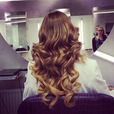 Hair   via Tumblr on We Heart It