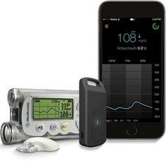 Medtronic MiniMed Connect Monitor for Insulin Pumps and Glucometers Coming to U.S. Market (September 29th, 2015)